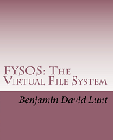 FYSOS: The Virtual File System