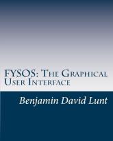 FYSOS: The Graphical User Interface